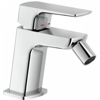 ACQUAVIVA Miscelatore rubinetto monocomando bidet cr VV103119/1CR