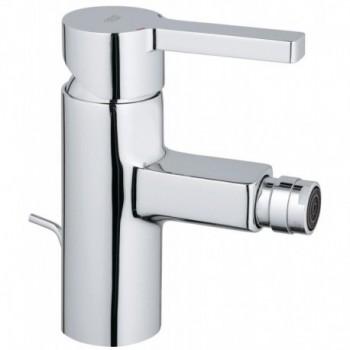 LINEARE NEW 33848 Miscelatore rubinetto monocomando per bidet Taglia S 33848001 - Per bidet