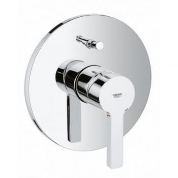 LINEARE NEW 19297 Miscelatore rubinetto monocomando per vasca-doccia 19297001 - Gruppi per vasche