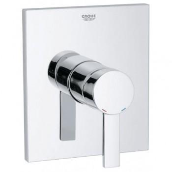 ALLURE 19317 Miscelatore rubinetto monocomando per doccia 19317000 - Gruppi per docce