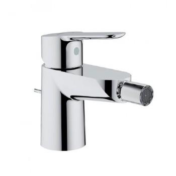 BAUEDGE 23331 Miscelatore rubinetto monocomando per bidet 23331000 - Per bidet