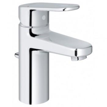 EUROPLUS C 32612 Miscelatore monocomando per lavabo Taglia S GRO32612002