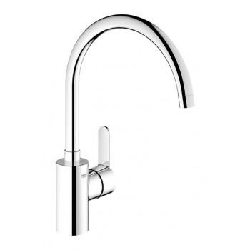 Eurostyle Cosmopolitan 33975 Miscelatore rubinetto monocomando per lavello 33975002