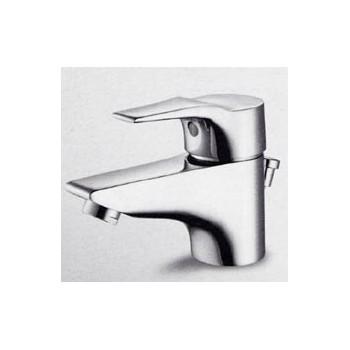 ZX9208 FLAT Miscelatore rubinetto monocomando lavabo con aeratore ZX9208 - Per lavabi
