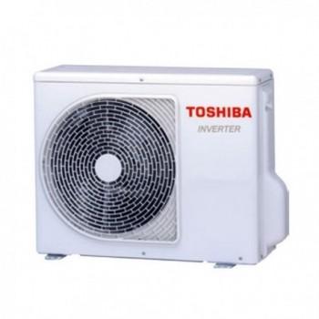 Toshiba MIRAI R32 unità esterna monosplit 2.5 kW RAS-10BAVG-E TSHRAS-10BAVG-E