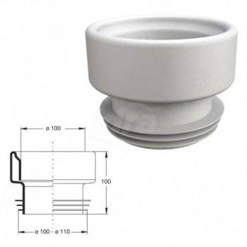 Manicotto moribido per vasi WC BON8416PV10C0