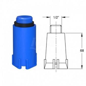 MULTI-TEST tappo per collaudo tubazioni 9888PP12B8