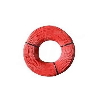 FS17 450/750V cavo 1 X 1,5 rosso 3000 DVEFF5FS1711.50R