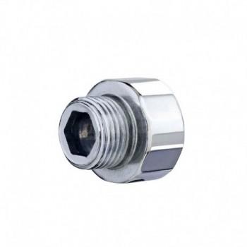 Oter manicotto ridotto m.F.zincato 1/8x3/8x15 OTE0246Z01838150