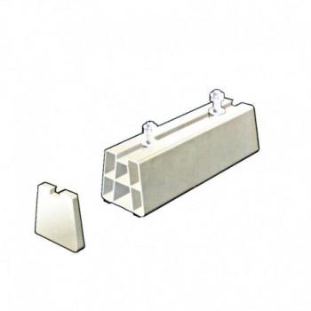 Tappo per supporto a pavimento in pvc morbido TCG00000011266