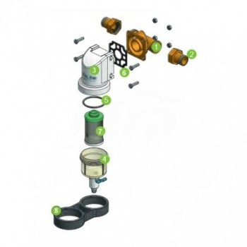 OR vaso testata METFR033