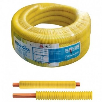 BISMAGIKA guaina per tubazioni gas estensibile BON9002PP40C3