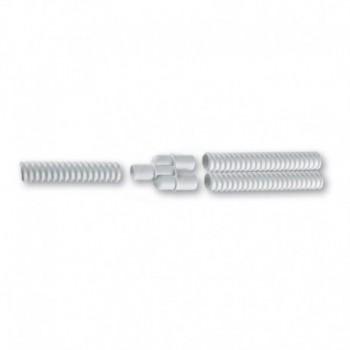 Raccordo a tre vie centrale ø16mm NIC9899-040-01