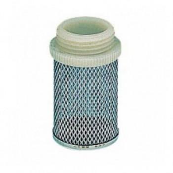 "H0157 Filtro acciaio inox per valvola di fondo, per VALSTOP/EUROSTOP. - 3/8"" - ISO ENOH0157S03"