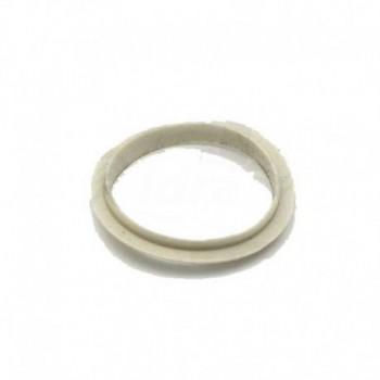 Guarnizione siliconica bianca per nipple DEL550Q003000