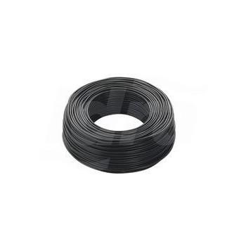 FS17 450/750V Cavo unipolare 1 X 1,5 nero 9005 DVEFF5FS1711.50N