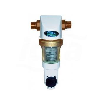 Filtro EASY-89-1-1/4 senza riduttore di pressione METEASY-89-1-1/4