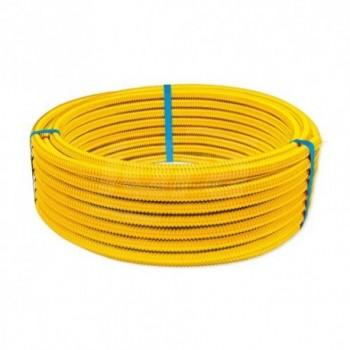 EUROGAS/EUROGW TFG TUBO RIV. DN12 L.5m EURA01-0001-00691