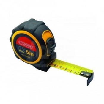 Flessometro Bicomponente 25mm X 5 Mt - Acciaio UNF0701 783 525 01