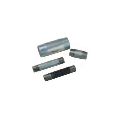 """Vite di prolungamento m/m ø1"""" l.150 zinc. B5105150 - In acciaio zincato filettati"""