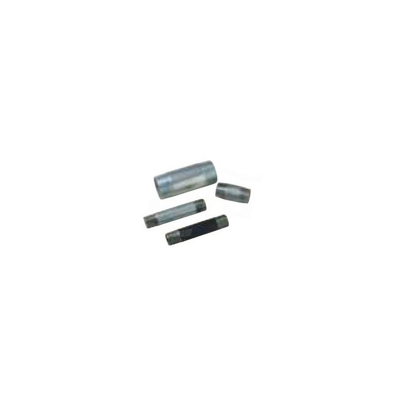 """Vite di prolungamento m/m ø1.1/2"""" l.100 zinc. EUCB5107100"""