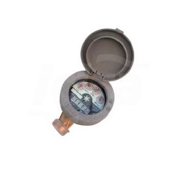"""Contatore acqua fredda bfub d=3/4"""" con bollo metrico TCG00000070301"""