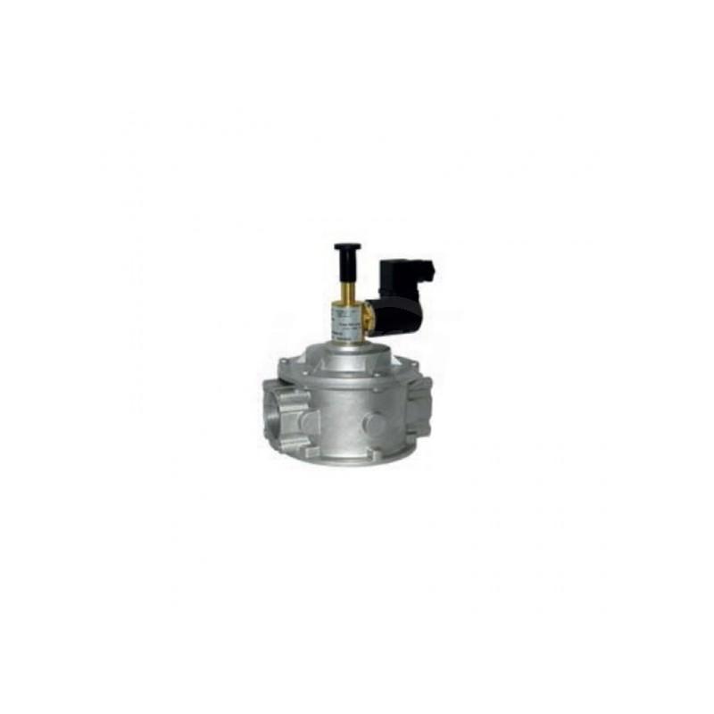 "Elettrovalvola per gas rm/na da 1"" 1/4 FF 230Vac TCG00000050334"