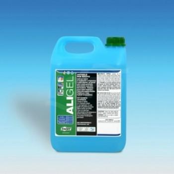 ALIGEL  Anticongelante puro, permanente, a base di GLICOLE MONOPROPILENICO taniche 25 kg FACALIK025