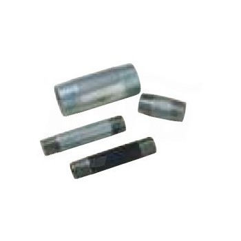 """Vite di prolungamento m/m ø3/4"""" l.100 zinc. B5104100 - In acciaio zincato filettati"""