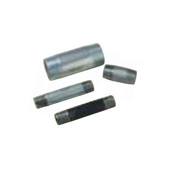 "Vite di prolungamento m/m ø1"" l.100 zinc. B5105100"