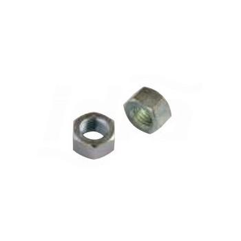 Dado esagonale zincato m16 EUCT9340016