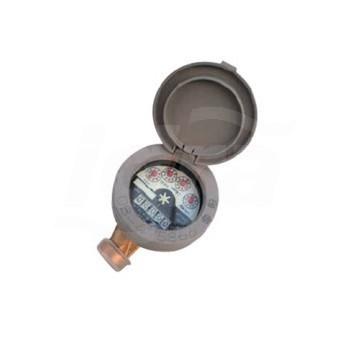 """Contatore acqua fredda bfub d=1/2"""" con bollo metrico TCG00000070300"""