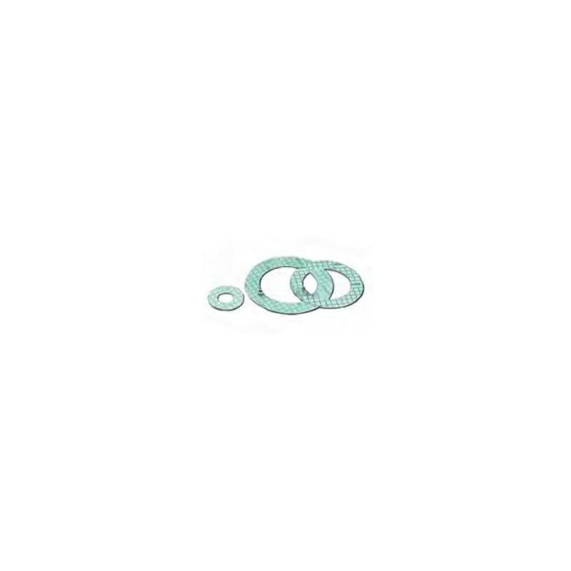 Guarnizioni CIRC. senza amianto per flange PN10/16 DN100x3 102701AV100 - Guarnizioni / O-Ring