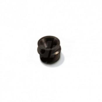Morsetto UNIV. gomma nera ø40x26/32 224800GN - Guarnizioni / O-Ring