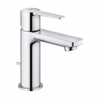 LINEARE NEW 32109 Miscelatore rubinetto monocomando per lavabo 32109001 - Per lavabi