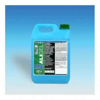 ALIGEL 1.2 Anticongelante e antigelo puro, permanente. Tanica 10kg ALIK010 - Additivi / Solventi/Vernici