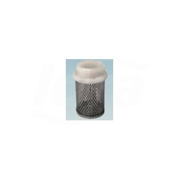 "Hexa k900 filtro inox con raccordo nylon ø1/2""ff EFFK900X404"