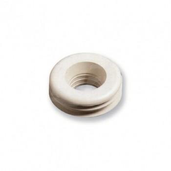 Morsetto wc gomma bianco ø50/52x30 194200GB - Guarnizioni / O-Ring