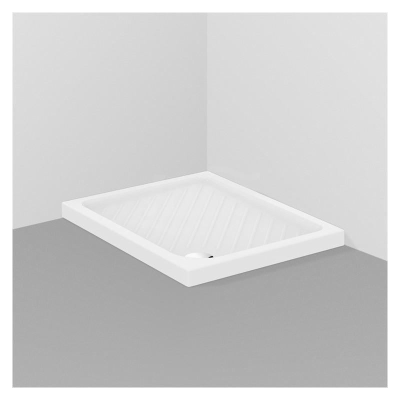 GEMMA 2 piatto doccia 120x80x7cm bianco europa IDSJ526901
