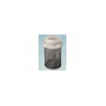 "Hexa k900 filtro inox con raccordo nylon ø1.1/2""ff EFFK900X408"