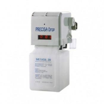 PRECISA DROP-3/4-C (con prima ricarica da 1.500 gr.) METDROP-3/4-C