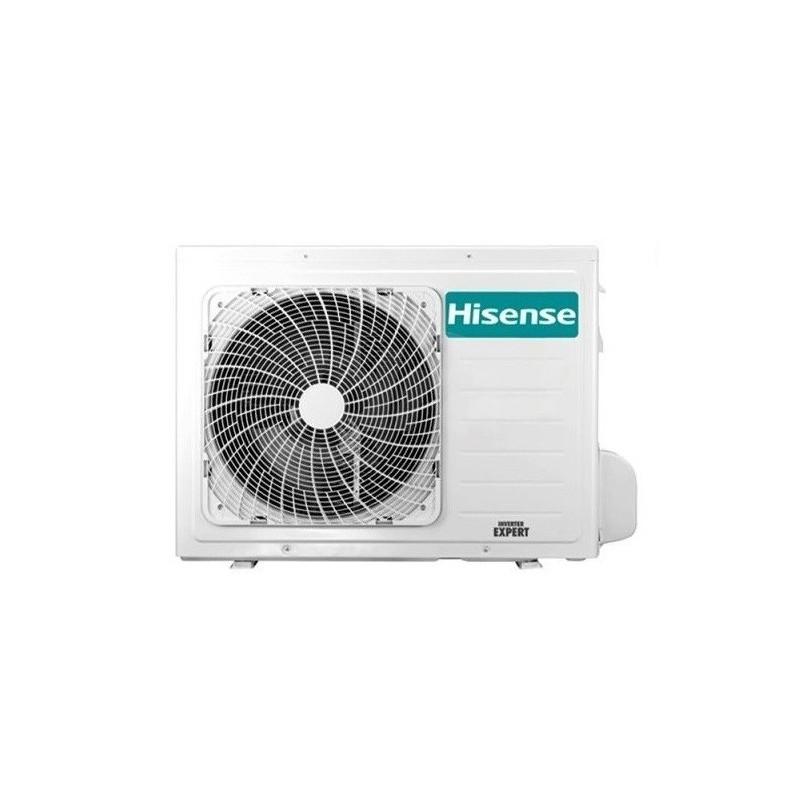 Climatizzatore condizionatore unità esterna HISENSE monosplit Eco Easy 12000 R32 TA35VZ00W HISTA35VE00W