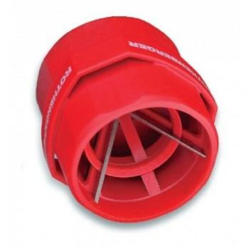 SBAVATORE X INTERNI/ESTERNI X TUBO ø4/36mm ROT11006