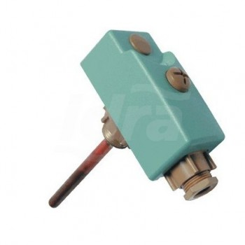 Termostato ad immersione limitatore - lsci TCG00000R03095