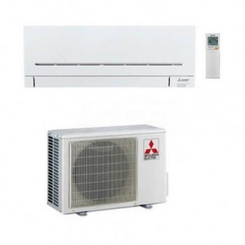 Climatizzatore Condizionatore Mitsubishi MSZ-AP MSZ-AP35VG 12000 BTU INVERTER classe A+++ /A++ 317482+317526