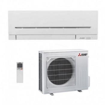 Mitsubishi Condizionatore Mono Split Serie Plus MSZ-AP Gas R-32 18000 Btu WiFi Ready MSZ-AP50VG MUZ-AP50VG MIT317484+302529