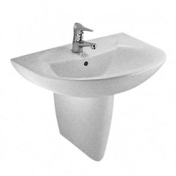 NOVELLA semicolonna X lavabo bianco IDSJ060600
