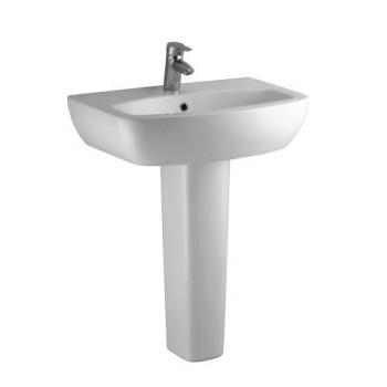 MIA lavabo SOPRAPIANO 60x48 bianco LEVIGATO IDSJ458600