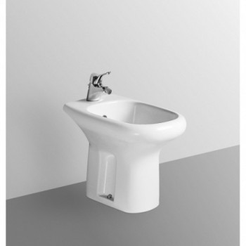 TESI CLASSIC bidet monoforo bianco europa IDST504061
