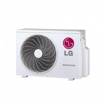 Unità Esterna Mono Split LG 12000 Btu R32 (SOLO UNITA' ESTERNA) PC12SQ.UA3 - Accessori